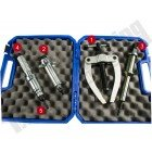 9986174, 88800387, 88800513 & 88800196 Volvo FM12 Injector Nozzle-Cup-Sleeve-Tube Remover & Installer Tool Set Alt