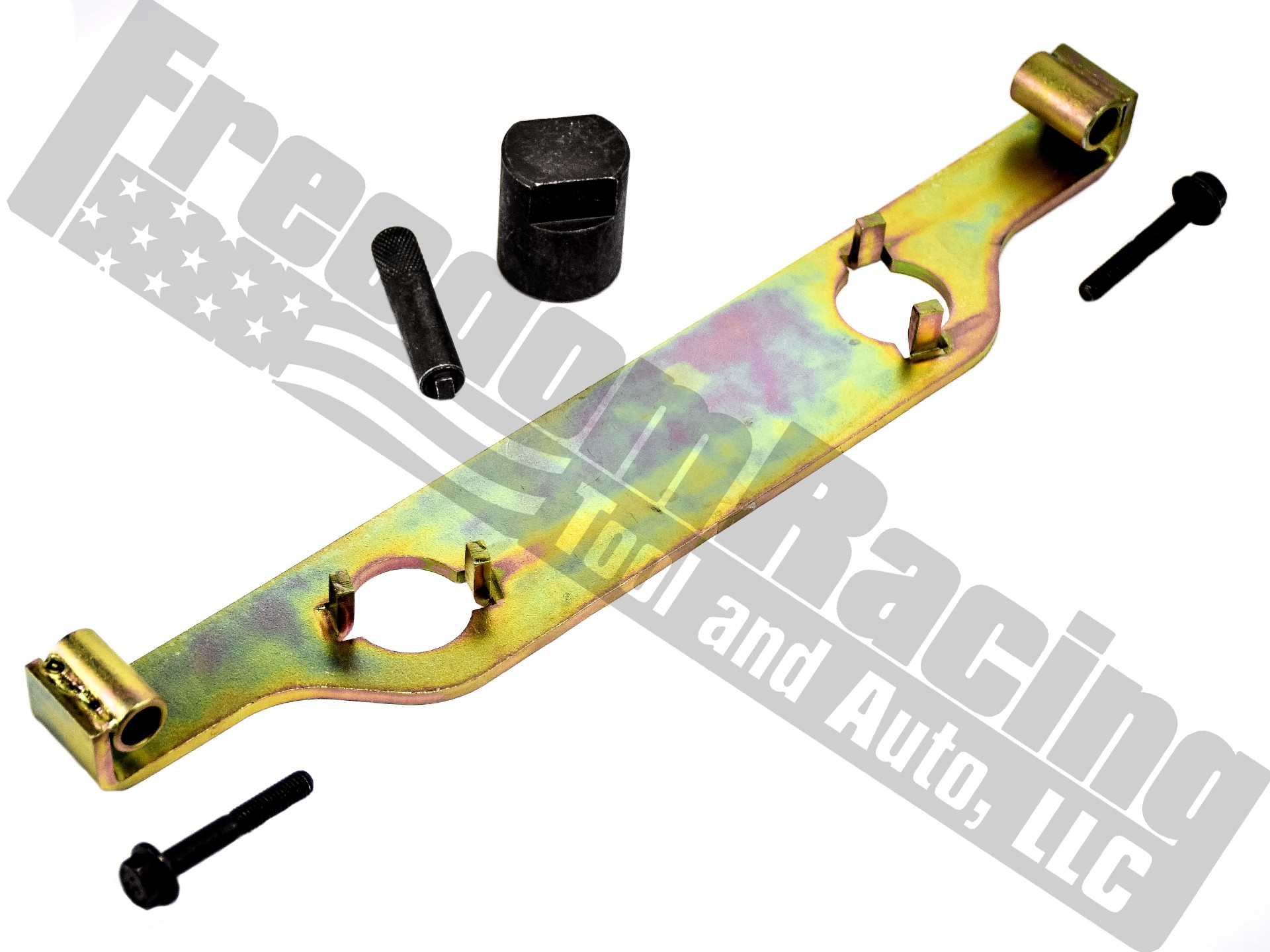 AM-EN-48953-J-45027 Cam Phaser Retainer & Timing Chain Tensioner Tools