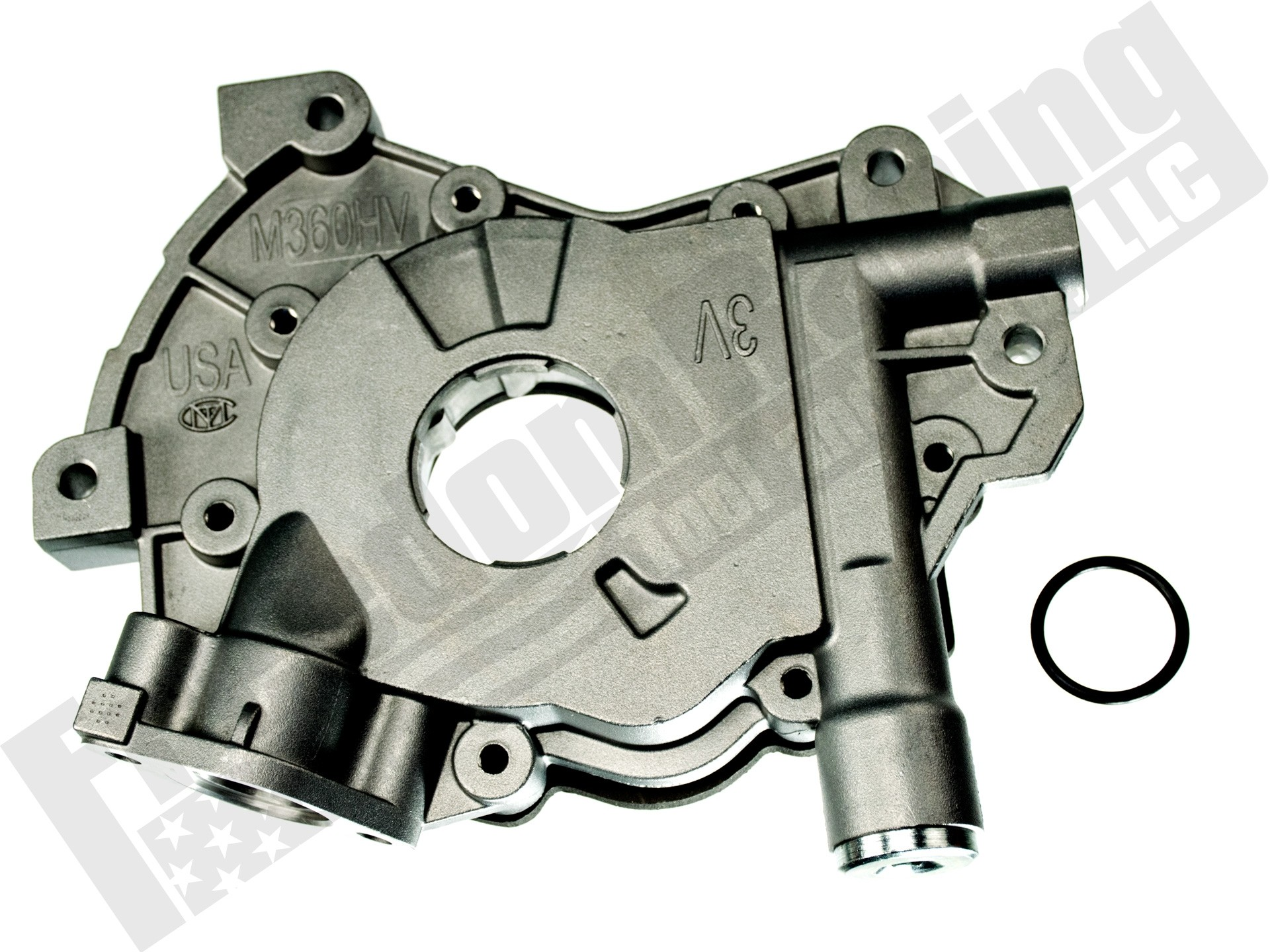 Engine Timing Chain Guide Preferred Components R76045