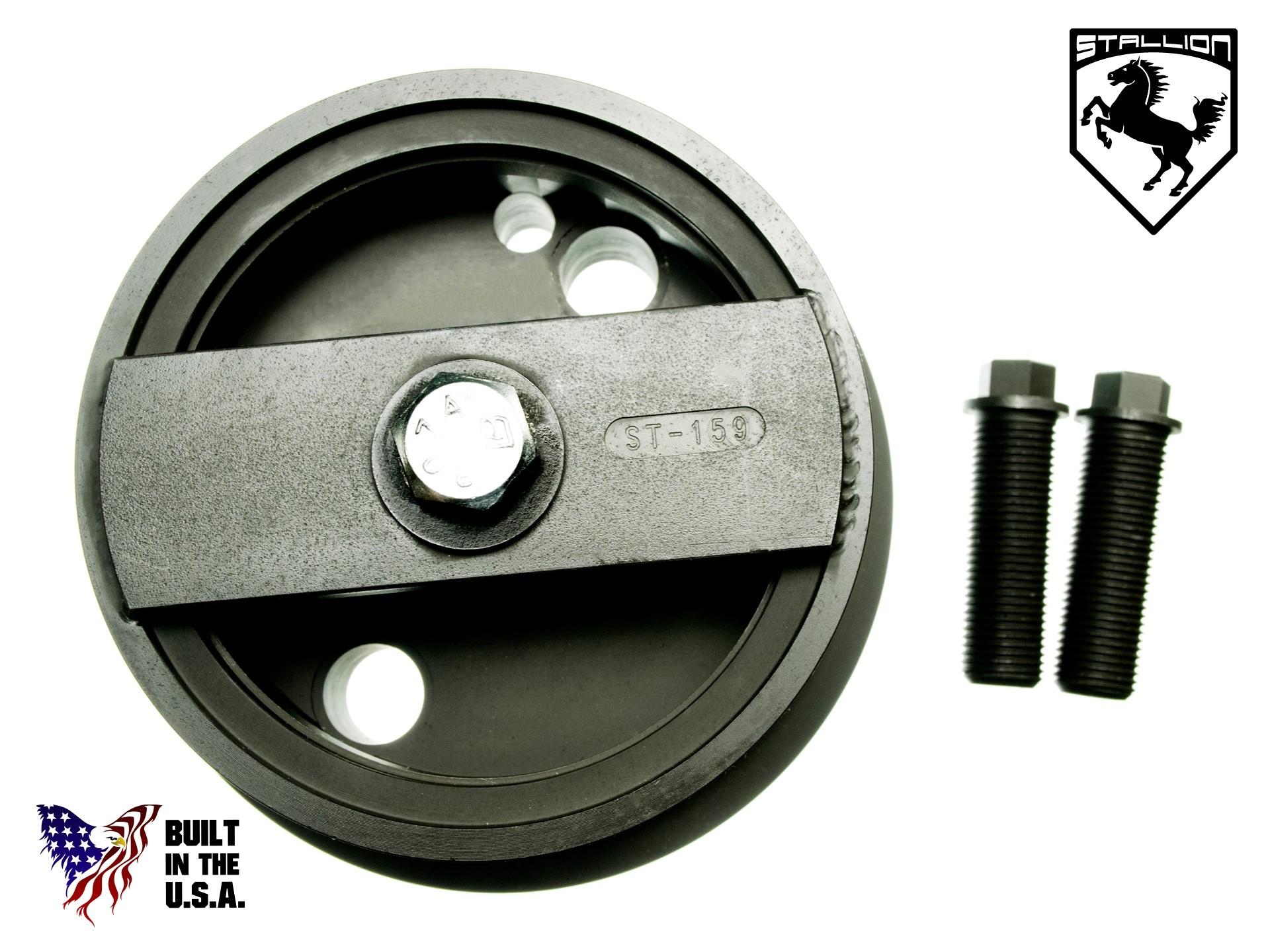 J-43282-RR Rear Crankshaft Oil Seal Slinger Installer Alt ST-159